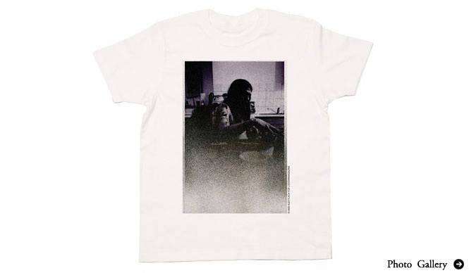 TEE PARTY オンライン&オンデマンドでつくる新作Tシャツ
