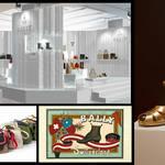 BALLY|創業160周年の記念イベントを伊勢丹新宿店で開催
