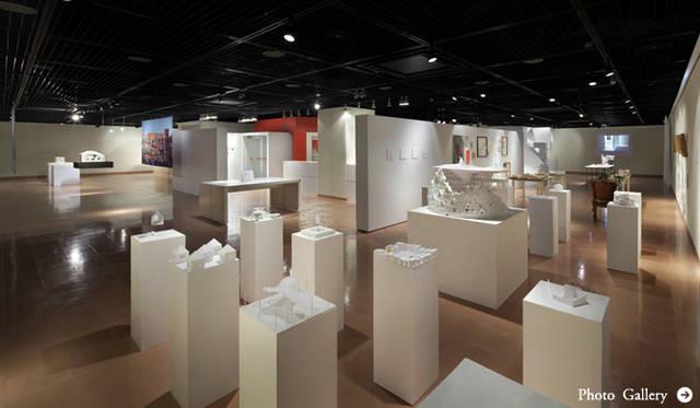 Art & Architect Festa|30歳以下の若手建築家7組による展覧会