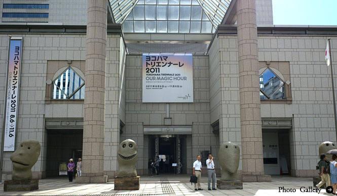 ART|「ヨコハマトリエンナーレ2011」レポート(前編)