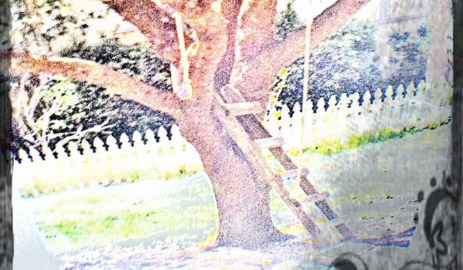 Diary-T 110 「THE TREE of LIFE」