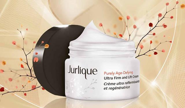 Jurlique|人気のエイジングケアシリーズに高機能クリーム誕生