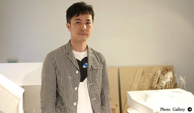 特集|OPENERS的ニッポンの若手建築家 PARTII  Vol.3  吉村靖孝インタビュー