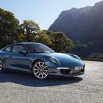ポルシェ 911 9月のお披露目が決定!|Porsche