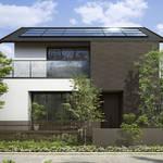 アキュラホーム|太陽光とガス発電、蓄電池を標準装備したエコハウス