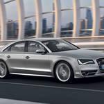 Audi S8|大型サルーンの常識を覆すモデルが登場!