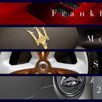 Frankfurt Motor Show 2011