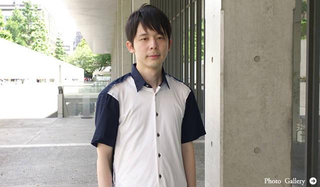 特集|OPENERS的ニッポンの若手建築家 PARTII  Vol.4  南後由和インタビュー