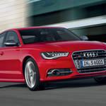 Audi S6|ベントレーと共同開発したV8エンジン搭載モデル登場!