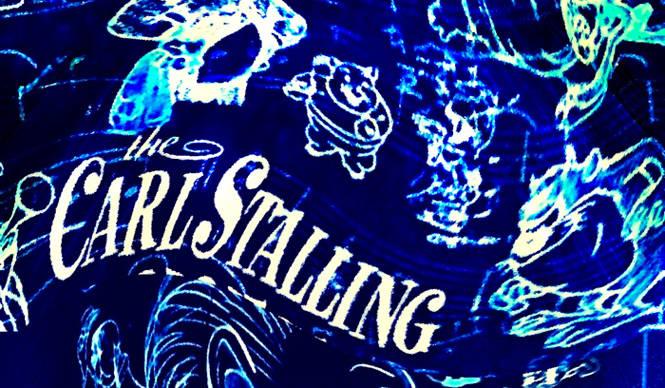 Diary-T 126 Carl Stalling