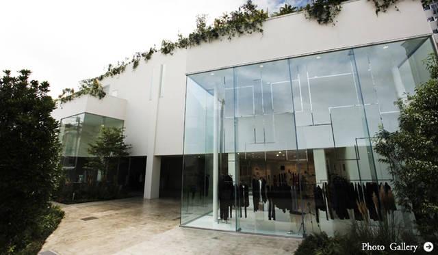 CoSTUME NATIONAL|日本における新しい旗艦店オープン! 新生コスチューム・ナショナルの革新