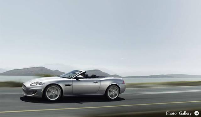 Jaguar XK|2012年モデルが11月に登場