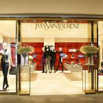 YVES SAINT LAURENT|『イヴ・サンローラン 表参道店』リニューアルオープン