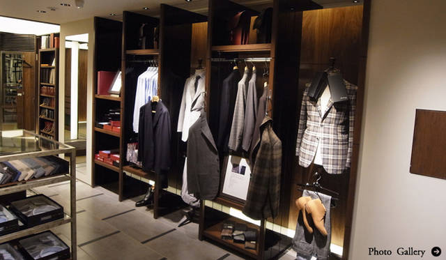 ストラスブルゴ|大阪店がリニューアルオープン!