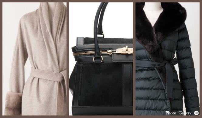 MaxMara|ブランド創設60周年 日本限定のコートとバッグが登場!