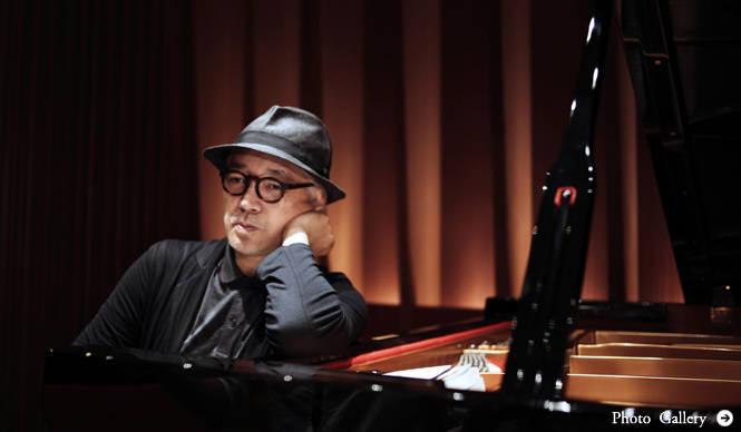 INTERVIEW|坂本龍一氏インタビュー  教授、kizunaworldを語る