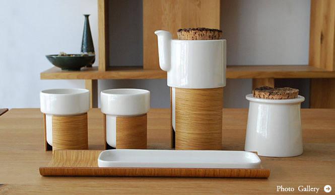 Tonfisk Design|6つの定番「Tonfisk Design」のテーブルウェア