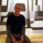 BARNEYS NEW YORK||ミューラルアーティスト ジョン=ポール・フィリピ インタビュー