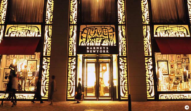 BARNEYS NEW YORK|バーニーズ ニューヨーク福岡店の全貌