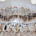 萩原輝美のファッション・デイズvol.41|ルイ・ヴィトン、コム デ ギャルソン