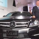 Mercedes-Benz C-Class Coupe メルセデス・ベンツ Cクラス クーペ 日本上陸!
