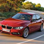 BMW 3Series|ビー・エム・ダブリュー 3シリーズ ニュー3シリーズ、とうとう公開