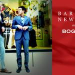 BARNEYS NEW YORK|ボリオリとの蜜月な関係