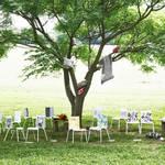ISETAN LIVING|伊勢丹新宿店「デザインタイド トーキョー 2011」Love Chair Collection