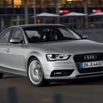 アウディ A4&S4がマイナーチェンジ|Audi