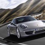 ポルシェ ニュー911 カレラ 予約受付開始!|Porsche