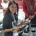 連載|SAKURA|2011.10|第18回 「お気に入りシューズ!」スポーツ編&ファッション編