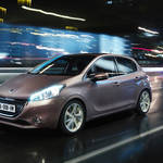 207の後継「プジョー 208」公開|Peugeot