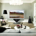 Bang&Olufsen|3D機能搭載85インチプラズマテレビ「BeoVision 4-85」