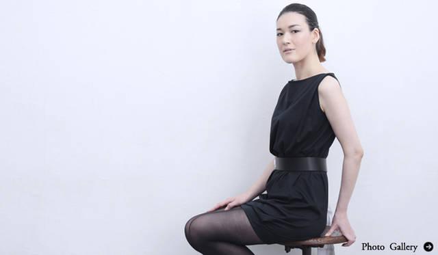THREE|フードアーティスト 諏訪綾子さんが語る、「ハンド & アーム クリーム AC」の魅力