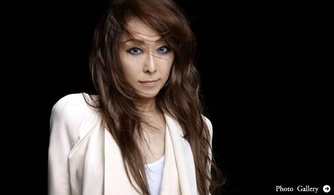 SPECIAL INTERVIEW|アーティスト杏子、Hifuken「ラミナーゼ」を語る
