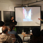 AAF通信|連続トークイベントVol.3、ヤノベケンジ×ナガオカケンメイによる対談が実現!