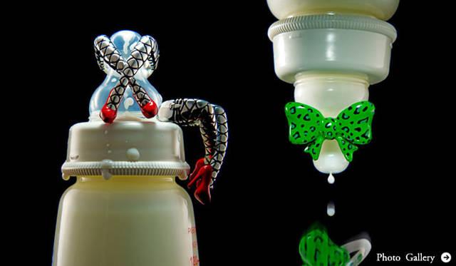 Justin Davis|2011クリスマス最新コレクション