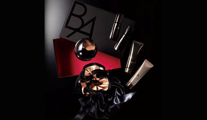 POLA|上質肌をかなえる高機能エイジンケアブランド「B.A」の限定コフレ