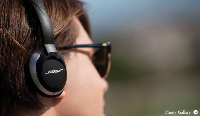 BOSE|次世代オンイヤー・オーディオヘッドフォン2機種新発売