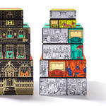PENHALIGON'S|人気の5つの香り「Ladies'Fragrance Collection」