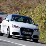 アウディによる未来に向けたクルマ─A1&A3 e-tronに試乗|Audi