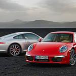 新型911の魅力のすべて|Porsche