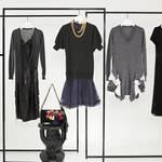 sacai|フラッグシップショップ限定、ドレスのミニコレクションがお目見え!