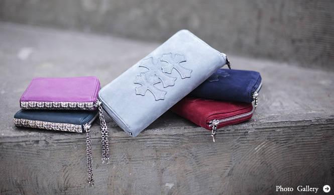 CHROME HEARTS|2011最新バッグ&ファッショングッズが到着!