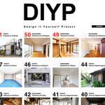 Design It Yourself Project|改装可能な賃貸物件 検索サイト「DIYP」に注目