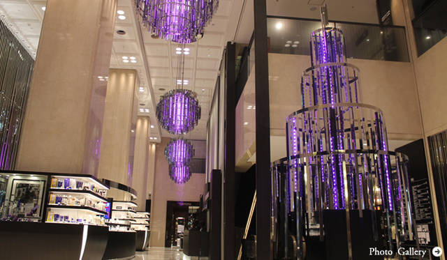 Hankyu MEN'S TOKYO|はじめてのクリスマスは、上質な逸品ギフト「Luxury Xmas for men」
