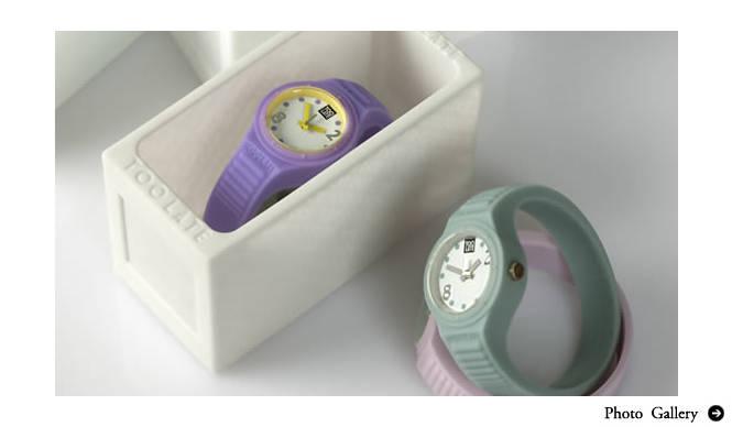 TOO LATE|イタリア時計ブランド日本初上陸&新作、新色登場