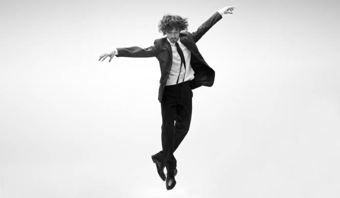 MOVIE|バレエダンサー 首藤康之氏のドキュメンタリー映画、クリスマス・プレミアム先行上映会開催