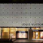 LOUIS VUITTON|ルイ・ヴィトンが続々ショップオープン&リニューアル!