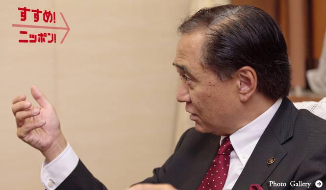 地方自治体だからこそ取り組めるエネルギー政策|SHIFT JAPAN
